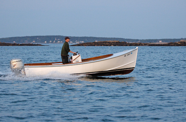 21 Foot Lobster Boat Plans submited images.